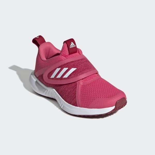 666928233c adidas Sapatos FortaRun X CF - Rosa   adidas MLT