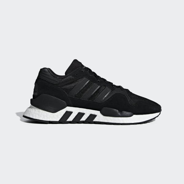 adidas ZX930xEQT Shoes - Black | adidas US