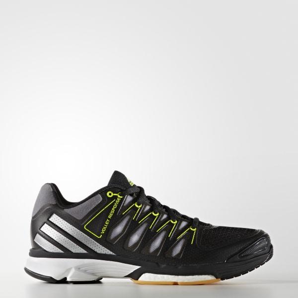 adidas Boost Volley Response 2.0 Shoes Black   adidas US