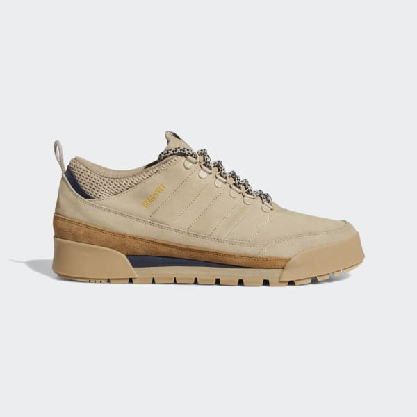 adidas Jake 2.0 Low Boots - Brown