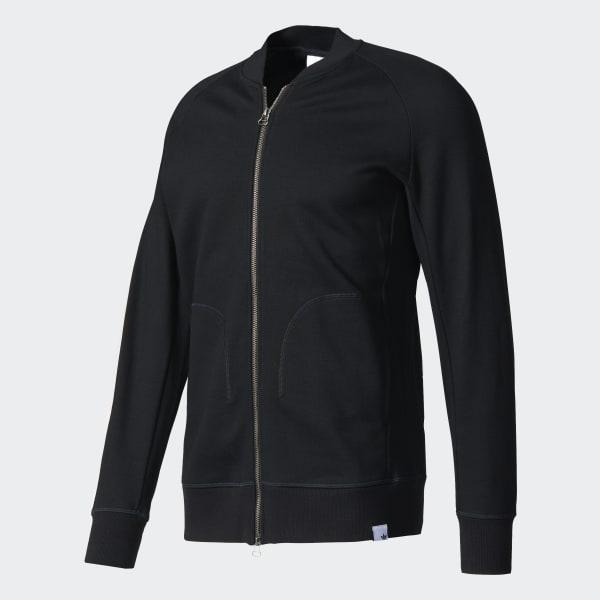 d1d4ab8b2ae8c Veste de survêtement XbyO - noir adidas   adidas France
