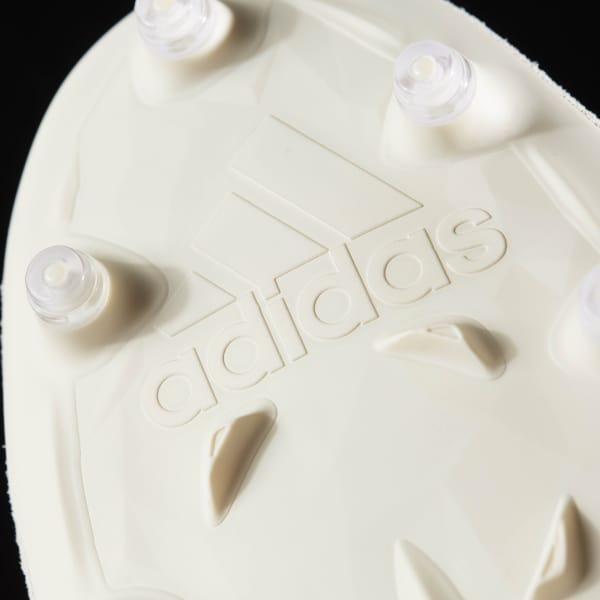38a8f4f74 adidas adizero 5-Star 6.0 Sunday s Best Cleats - White