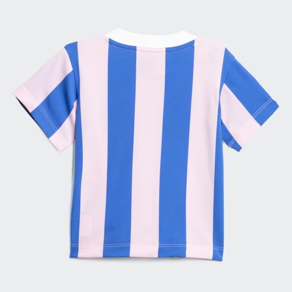 Camiseta ED STRIPES JSY