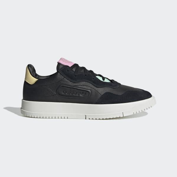 extremadamente concierto Millas  adidas SC Premiere Shoes - Black | adidas UK
