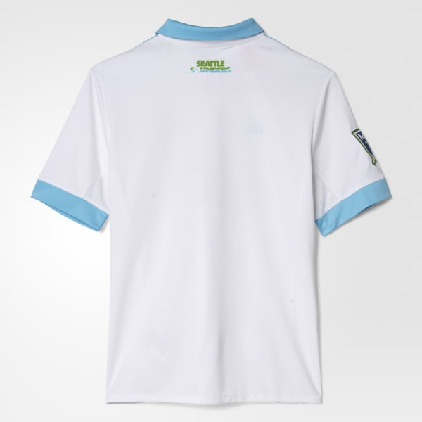 Sounders Away Jersey
