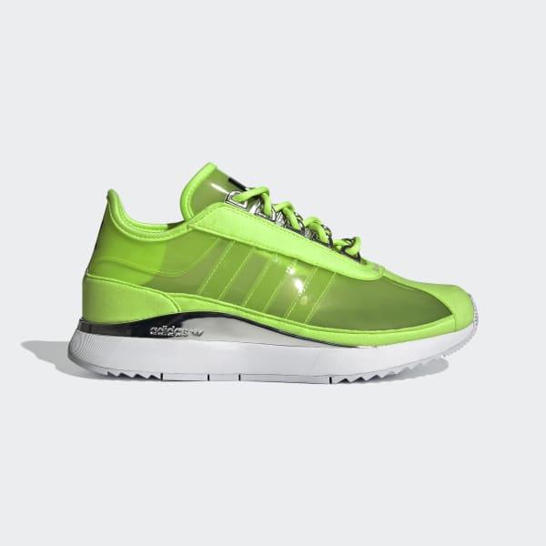 adidas SL Andridge Shoes - Green