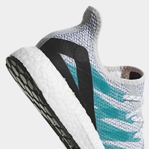 7b16f7c3904 adidas SPEEDFACTORY AM4LDN Shoes - White