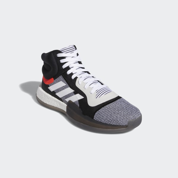 Zapatillas Marquee Boost BLK