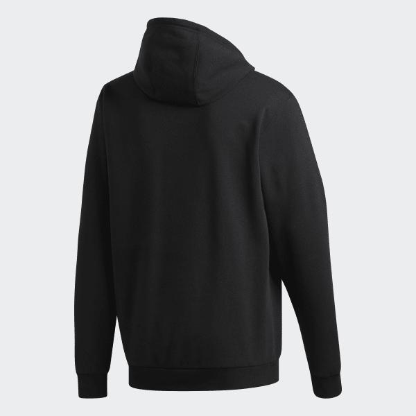 75cd45d7f0d491 adidas Sweat-shirt à capuche Towning - noir   adidas Canada
