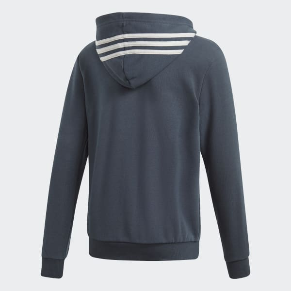 632c9f830d adidas Real Madrid Hoodie - Grey | adidas US