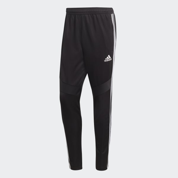 adcbf98aba1d adidas Tiro 19 Training Pants - Black