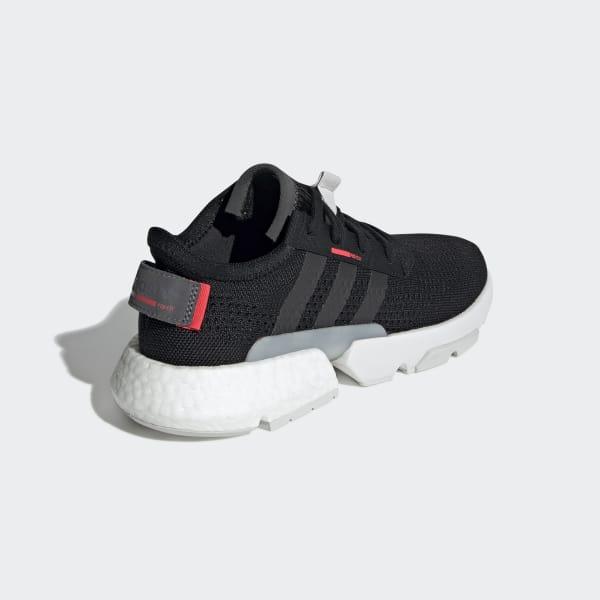 completamente seriamente Garantizar  adidas POD-S3.1 Shoes - Black | adidas Vietnam