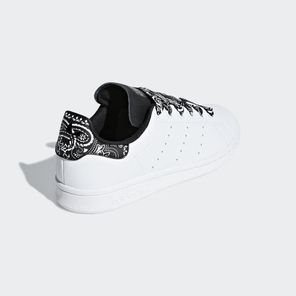 be723b619de63 adidas Stan Smith Shoes - White