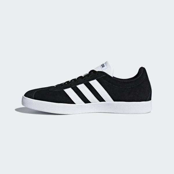 adidas Кеды VL Court 2.0 - черный