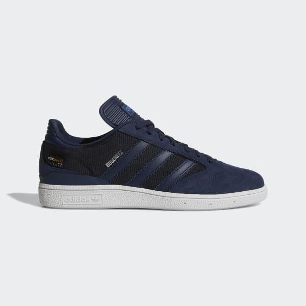 adidas Busenitz Pro Shoes - Blue | adidas US | Tuggl
