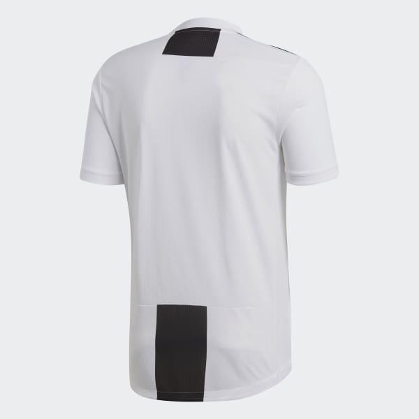 196d9fdf38 adidas Camisola Principal Oficial da Juventus - Branco | adidas MLT