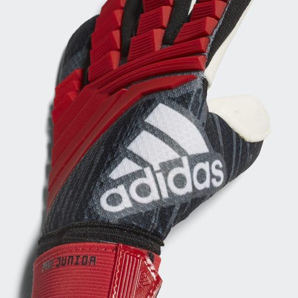 ... new zealand predator pro junior handskar svart cw5596 a5160 d7858 6ebd72f0ba753