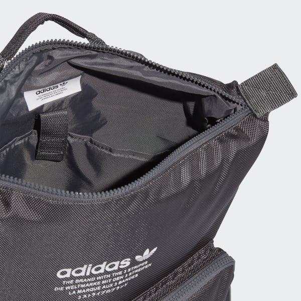 9ba3f69528fd adidas NMD Day Backpack - Grey