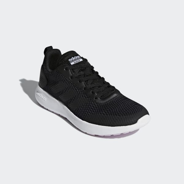 5e4a079ab7d adidas Element Race Shoes - Black