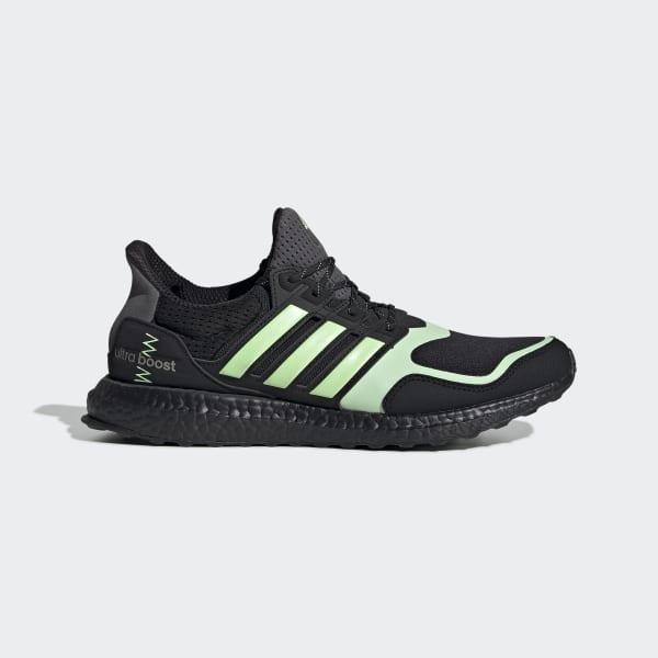 adidas Ultraboost S\u0026L Shoes - Black