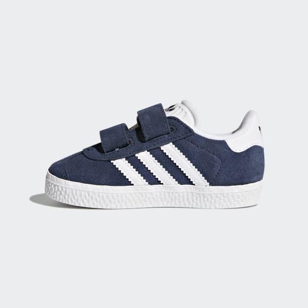 597d27fb adidas Кроссовки Gazelle - синий | adidas Россия