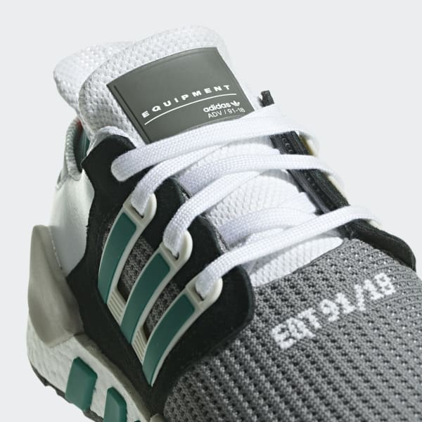 low cost 47853 d845a adidas EQT Support 91 18 Shoes - Black   adidas US