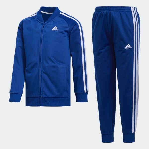 Track Suit Tricot Set by Adidas