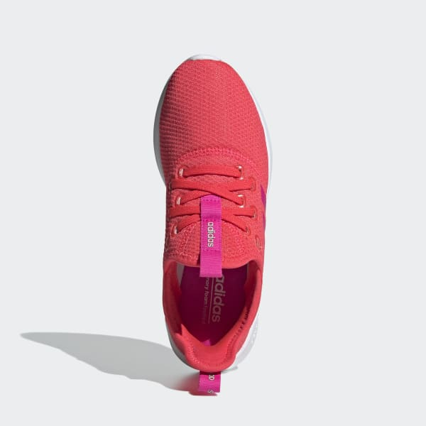 adidas Cloudfoam Pure Shoes - Red