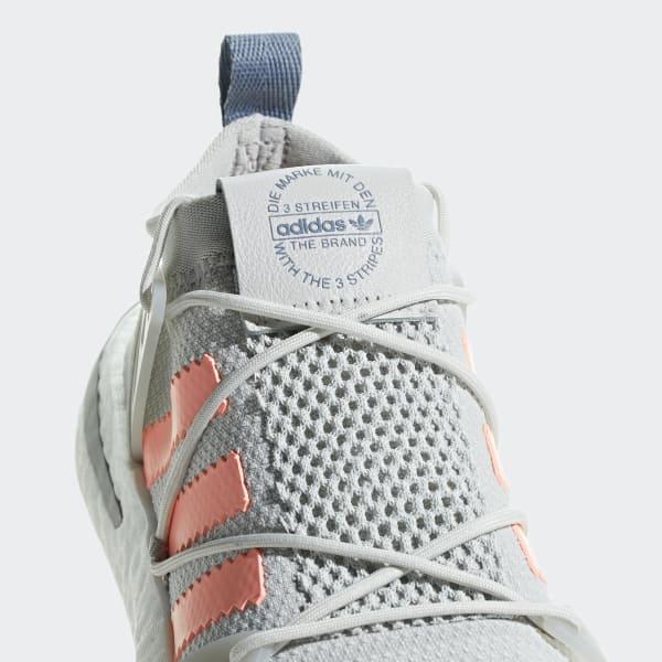 Basket Adidas à lacets 3 streifen the brand