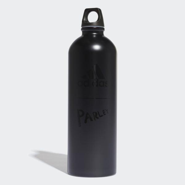 adidas Parley Trinkflasche 750 ml Schwarz | adidas Deutschland