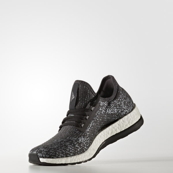 4910153b9f1bf adidas Pure Boost X Shoes - Black