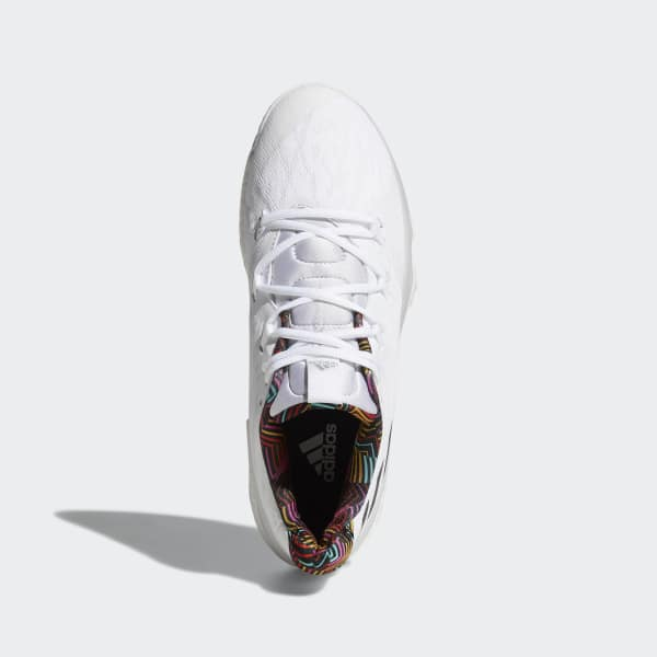 cc4178f3b671 adidas Crazy Light Boost 2018 - White