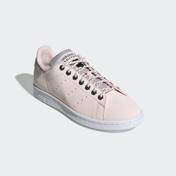 adidas donna scarpe stan smith rosa