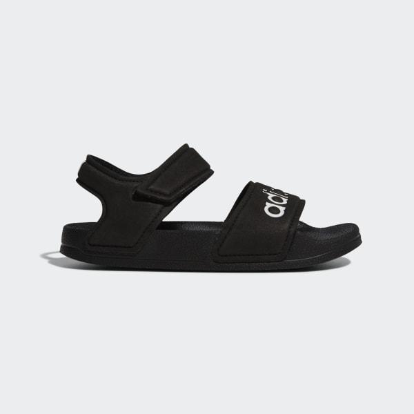 adidas Adilette Sandals - Black | adidas US