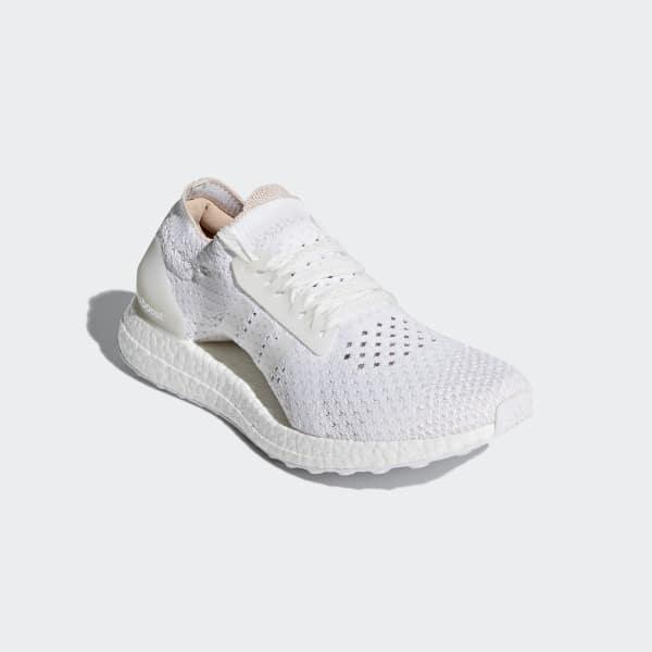 789edac609354 adidas Ultraboost X Clima Shoes - White