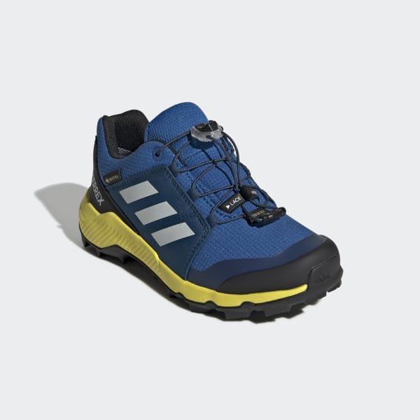 1f3e25173 adidas Obuv Terrex GTX - modrá | adidas Slovakia