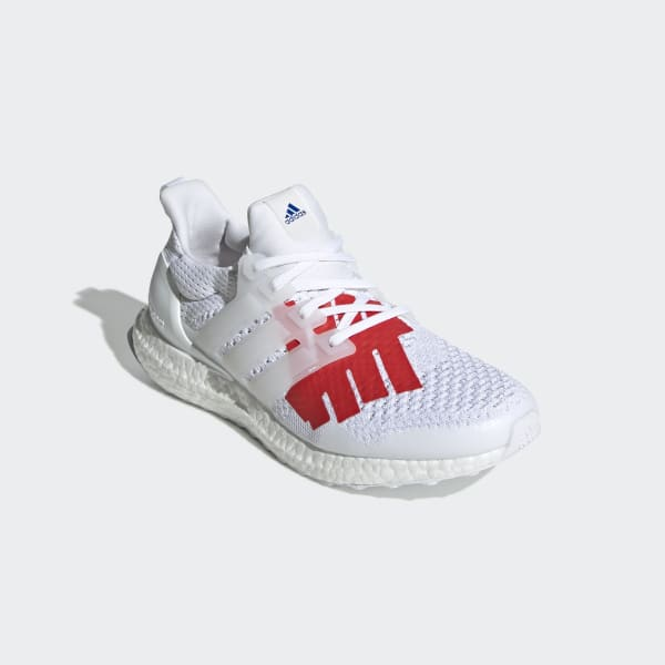 Chaussure adidas x UNDEFEATED Ultraboost
