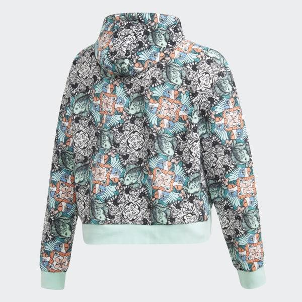Zoo hoodie