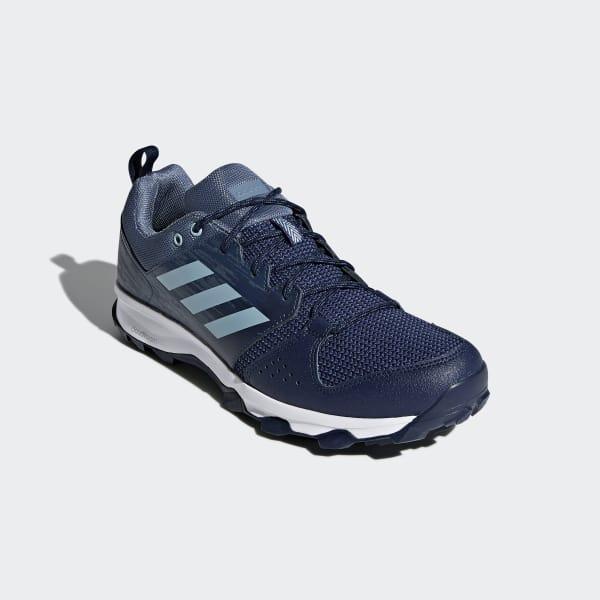 025aded9075 Zapatillas Galaxy Trail - Azul adidas