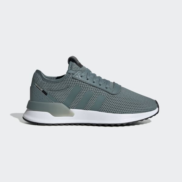 adidas U_Path X Shoes - Green   adidas US