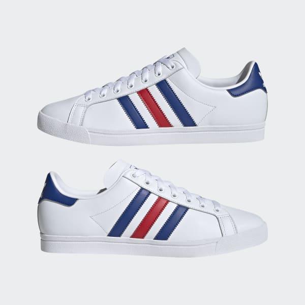 Chaussure Coast Star - Blanc adidas   adidas France