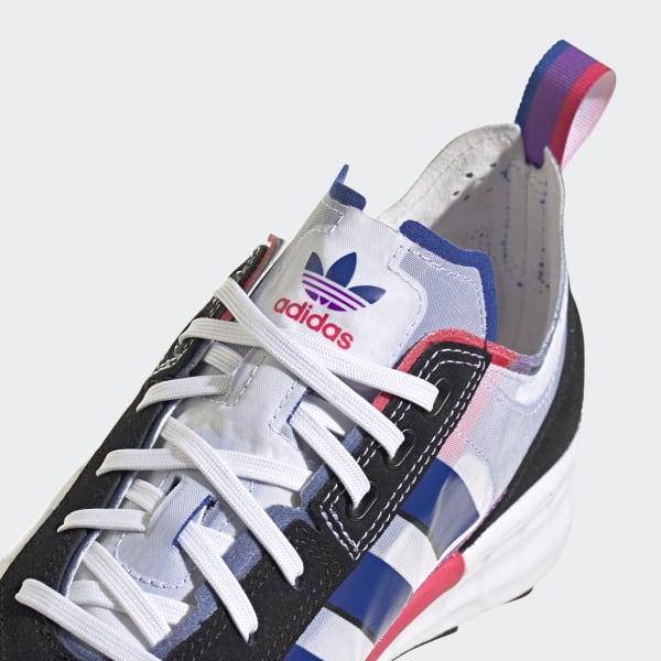adidas SL 7200 Pride Schoenen Wit | adidas Officiële Shop