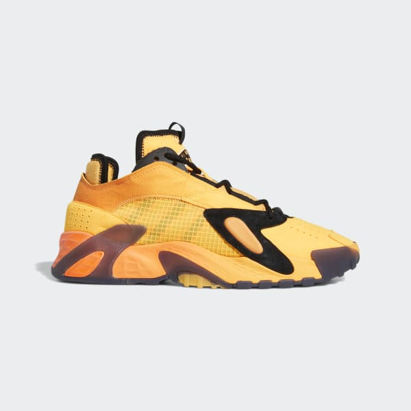 adidas Streetball Shoes Orange | adidas US