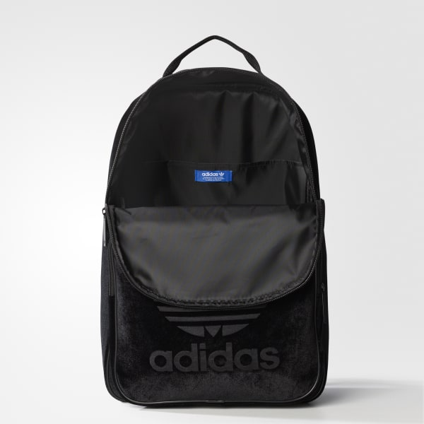 108baaab5d adidas Velvet Vibes Backpack - Black | adidas US