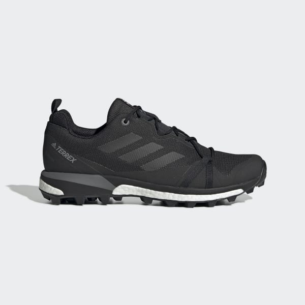 adidas Terrex Skychaser LT GORE-TEX Shoes - Grey | adidas US