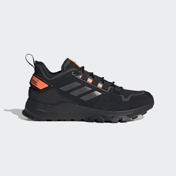 Terrex Hikster Low Hiking Shoes
