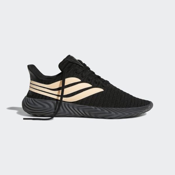 adidas Sobakov Shoes - Black | adidas