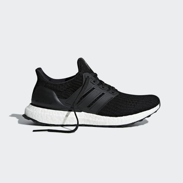 adidas Ultraboost Shoes - Black | adidas US