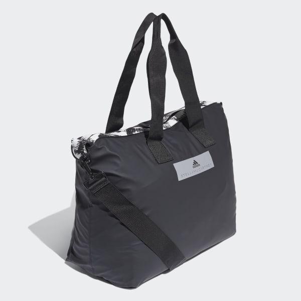a8491653b247 adidas Спортивная сумка Medium Studio - черный | adidas Россия