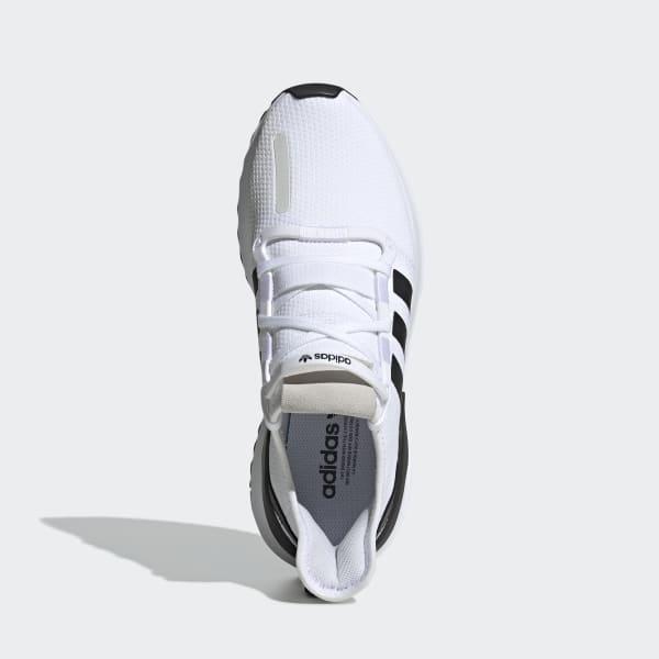 e7972511 adidas U_Path Run sko - Hvid | adidas Denmark
